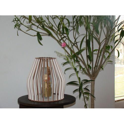 Suchá váza