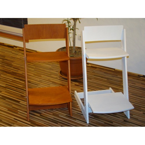 Rastúca stolička