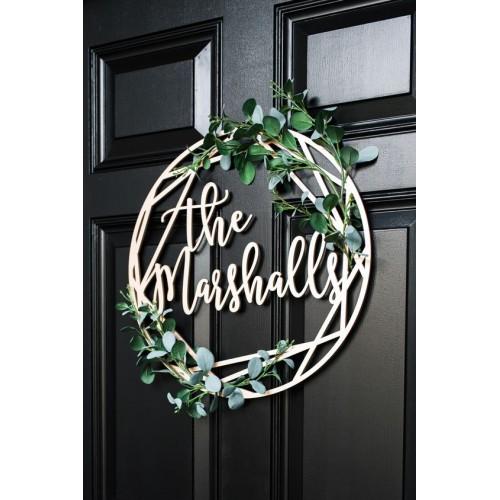 Uvítanie na dvere